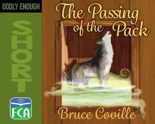Passing of the Pack, The