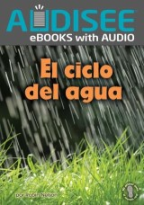 El ciclo del agua (Earth's Water Cycle)