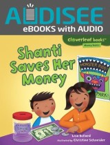 Shanti Saves Her Money
