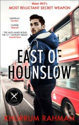 East of Hounslow (Jay Qasim, Book 1)
