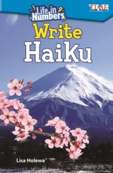 Life in Numbers: Write Haiku