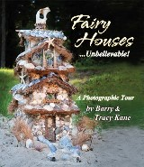 Fairy Houses . . . Unbelievable!