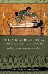 The Sungod's Journey through the Netherworld