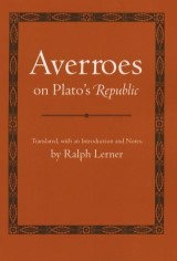 Averroes on Plato's