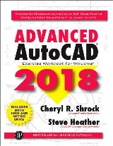 Advanced AutoCAD 2018