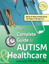 The Complete Guide to Autism & Healthcare