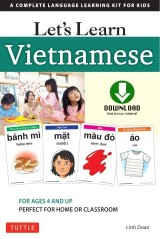 Let's Learn Vietnamese Ebook