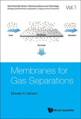 Membranes For Gas Separations