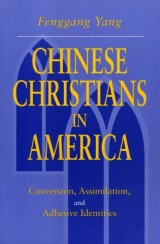 Chinese Christians in America