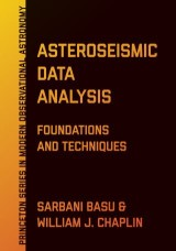 Asteroseismic Data Analysis