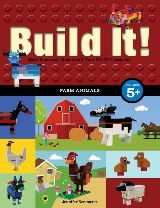 Build It! Farm Animals