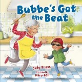 Bubbe's Got the Beat