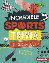 Incredible Sports Trivia