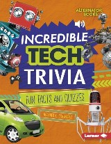 Incredible Tech Trivia