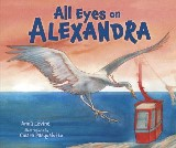 All Eyes on Alexandra