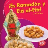 ¡Es Ramadán y Eid al-Fitr! (It's Ramadan and Eid al-Fitr!)