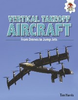 Vertical Takeoff Aircraft