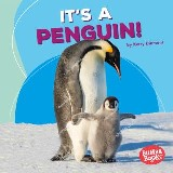 It's a Penguin!