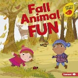 Fall Animal Fun