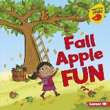 Fall Apple Fun