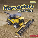 Harvesters Go to Work