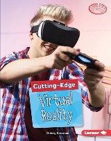 Cutting-Edge Virtual Reality