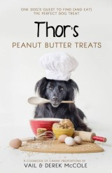 Thor's Peanut Butter Treats
