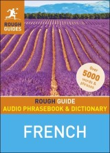 Rough Guide Audio Phrasebook and Dictionary - French