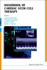 Handbook Of Cardiac Stem Cell Therapy