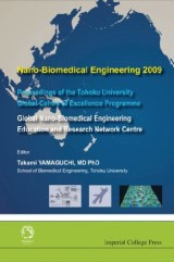 Nano-biomedical Engineering 2009 - Proceedings Of The Tohoku University Global Centre Of Excellence Programme
