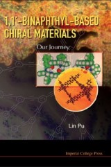 1,1'-binaphthyl-based Chiral Materials: Our Journey