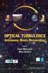 Optical Turbulence: Astronomy Meets Meteorology - Proceedings Of The Optical Turbulence Characterization For Astronomical Applications
