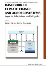 Handbook Of Climate Change And Agroecosystems: Impacts, Adaptation, And Mitigation