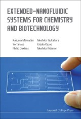 Extended-nanofluidic Systems For Chemistry And Biotechnology
