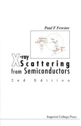 X-ray Scattering From Semiconductors (2nd Edition)