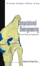 Computational Bioengineering: Current Trends And Applications