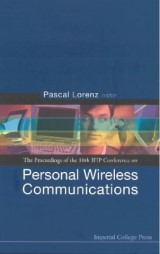 Personal Wireless Communications: Pwc'05 - Proceedings Of The 10th Ifip Conference