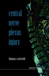Central Nerve Plexus Injury (With Cd-rom)