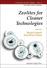 Zeolites For Cleaner Technologies