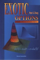 Exotic Options: A Guide To Second Generation Options (2nd Edition)