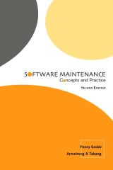 Software Maintenance: Concepts And Practice (Second Edition)