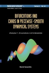 Bifurcations And Chaos In Piecewise-smooth Dynamical Systems: Applications To Power Converters, Relay And Pulse-width Modulated Control Systems, And Human Decision-making Behavior