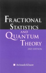 Fractional Statistics And Quantum Theory (2nd Edition)