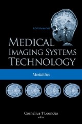 Medical Imaging Systems Technology Volume 2: Modalities