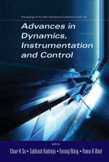Advances In Dynamics, Instrumentation And Control - Proceedings Of The 2004 International Conference (Cdic '04)