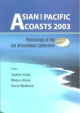 Asian And Pacific Coasts 2003 (With Cd-rom), Proceedings Of The 2nd International Conference
