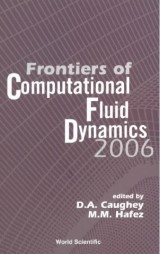 Frontiers Of Computational Fluid Dynamics 2006