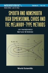 Smooth And Nonsmooth High Dimensional Chaos And The Melnikov-type Methods