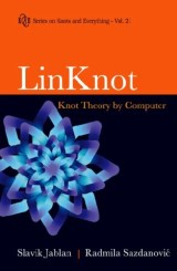 Linknot: Knot Theory By Computer