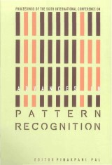 Advances In Pattern Recognition - Proceedings Of The 6th International Conference